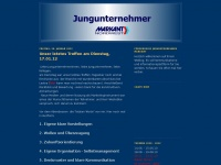 Jungunternehmer