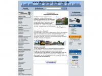 Herzlich willkommen auf dem virtuellen Marktplatz von Ahlerstedt