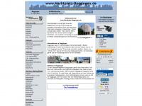 Herzlich willkommen auf dem virtuellen Marktplatz von Buggingen