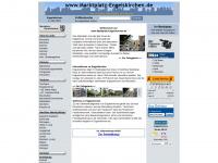 Herzlich willkommen auf dem virtuellen Marktplatz von Engelskirchen