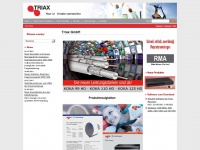 Triax-gmbh.de - TRIAX - Germany