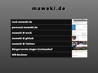 Auf der Seite der Sieger - maweki.de | Humor, Weltschmerz und jede Menge Meinungen eines Leipziger Studenten