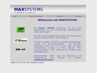 maxsystems.at