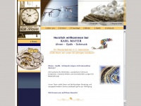 mayer-optik-schmuck.de