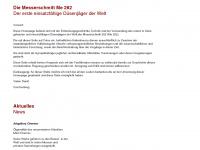 me-262.de