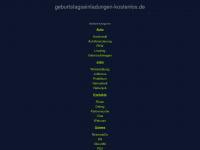 geburtstagseinladungen-kostenlos.de