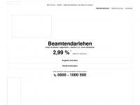 Ak-finanz.de - Beamtendarlehen / Darlehen für Beamte von AK-Finanz