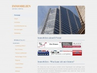 Immobilien aktuell Portal - BLOG