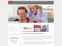 medicuss.de