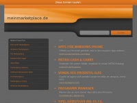meinmarketplace.de