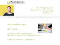 melanie-baumann.de
