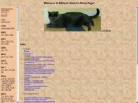 Michael Kauke Homepage