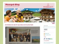 moargut-blog.at Thumbnail