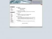 kostenlose Homepage erstellen - Gratis Homepage bei www.klack.org