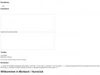morbach.info