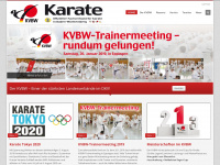 karate-kvbw.de Thumbnail