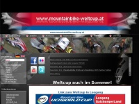 Mountainbike Weltcup Schladming, Planai, Austria, Nightrace, Mountainbike Steiermark, Österreich
