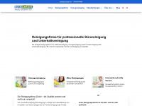 Mrclean.ch - die Reinigungsfirma für die saubere Gebäudereinigung