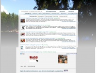 Fichtelberg Online | Fichtelberg: Ein sagenhaftes Stück Bayern