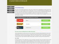 Sv-gruen-weiss-annaburg.de - SV Grün Weiß Annaburg