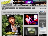 Coast 2 Coast Mixtapes | Magazine | DJ Coalition | Radio | Videos | Music Promotion | Audio | Artists | DJs