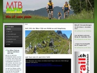 MTB-Alpin - Der Biker-Club für alle