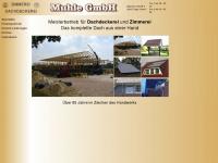 muhle-gmbh.de