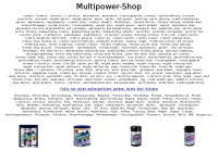 multipower-shop.de