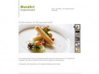 mundart-restaurants.at