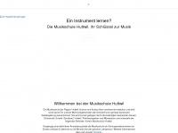 musikschule-huttwil.ch Thumbnail