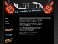 musitive.de