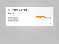 muzafferozturk.de