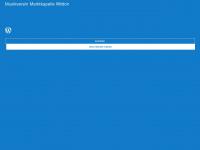 Musikverein Marktkapelle Wildon | Die Musik drückt das aus, was nicht gesagt werden kann und worüber zu schweigen unmöglich ist.