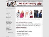 bab-berufsbekleidung.de Thumbnail