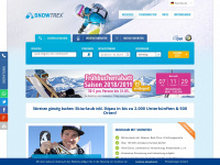 snowtrex.de