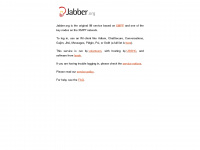 jabber.org