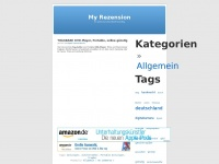myrezension.de