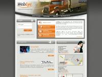 WebEye -  Echtzeit GPS Fahrzeugortung