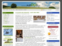 www.naDUr.at