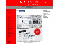 naehcenter.co.at Thumbnail
