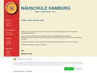 naehschule-hamburg.de Thumbnail