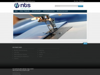 naehtechnik-nts.de Thumbnail
