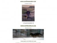 www.wolfswandern.de Startseite