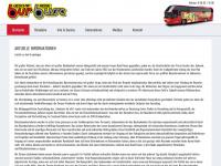 Burbusse.de - BUR-Reisen