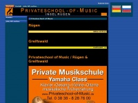 privateschool-of-music.de