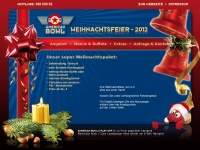 Ihre Weihnachtsfeier im American Bowl | Bowling und Party