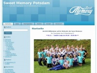 Sweet Memory Potsdam: Startseite