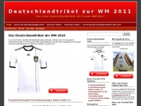 deutschlandtrikot.com