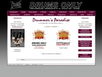drumsonly.de