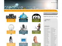 Creative.DE - creative Produkte und Dienstleistungens